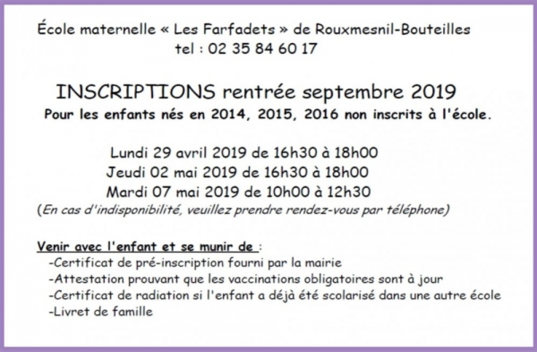 inscriptions-maternelle-2020