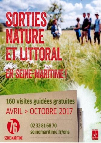 visite nature et littoral