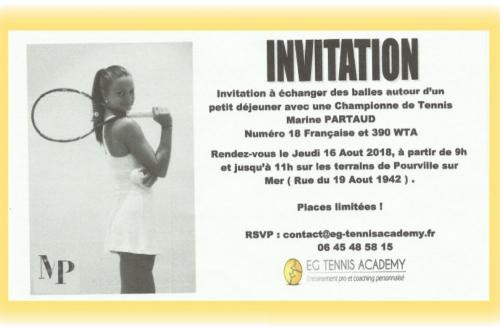 invitation tennis de pourville
