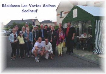 vertes salines 2016