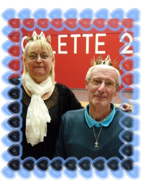 M et Mme balan[galette 2018]