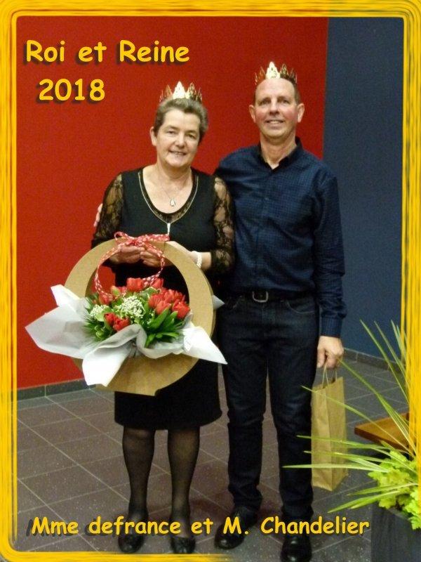 roi et reine 2018 [galette 2018]