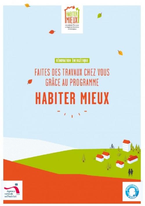 HABITER MIEUX