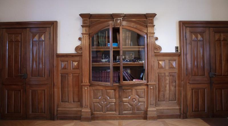 bibliotheque-bureau-du-maire