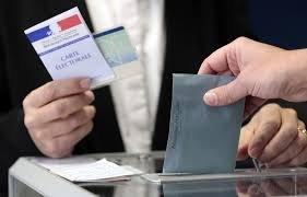 urne électorale