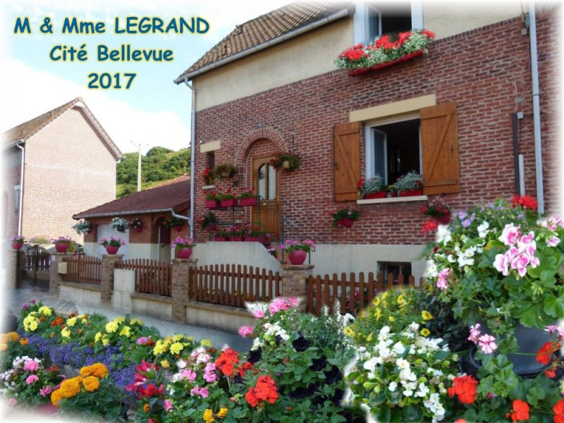 M. LEGRAND