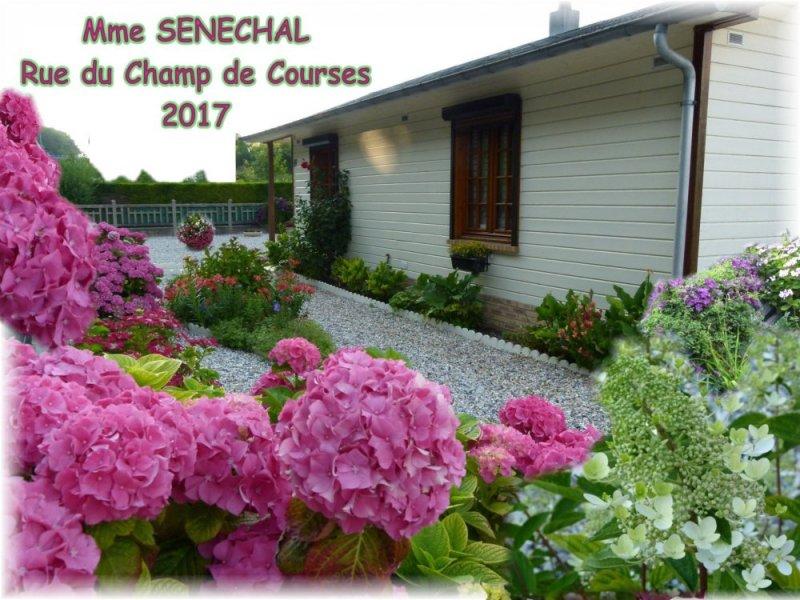 Mme SENECHAL