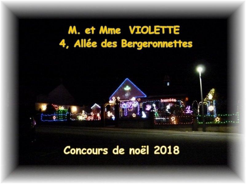 Mme Violette 2018