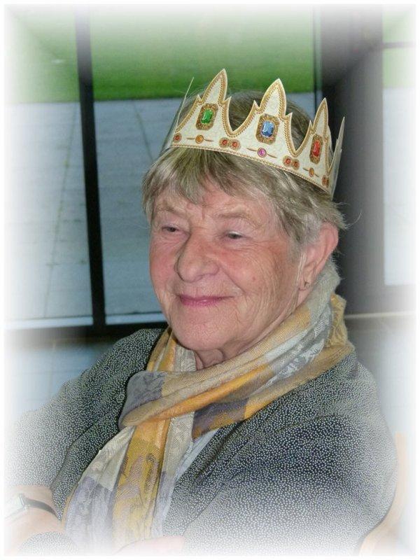 Mme Rougé