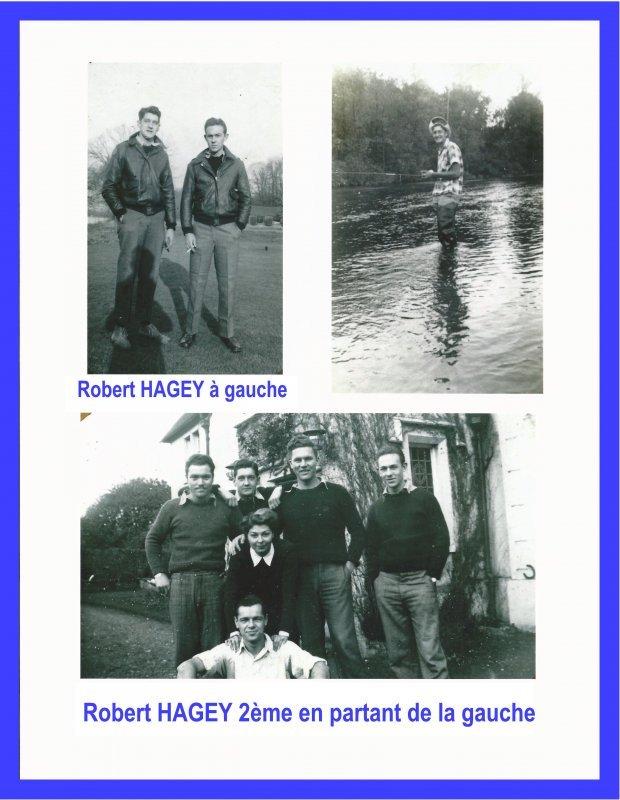 robert Hagey