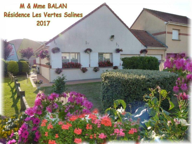 M. BALAN