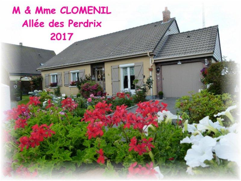 M. CLOMESNIL