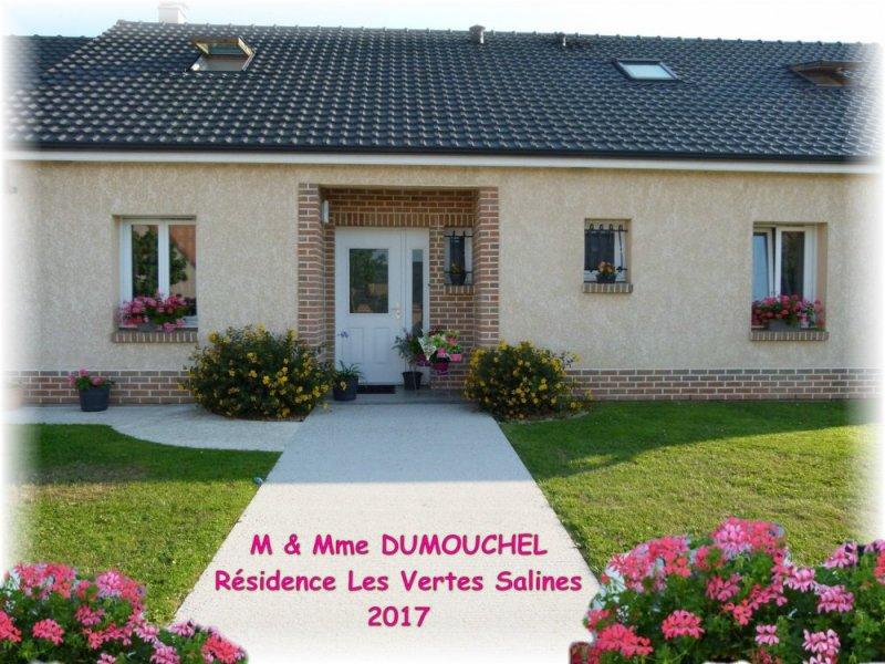 M. DUMOUCHEL