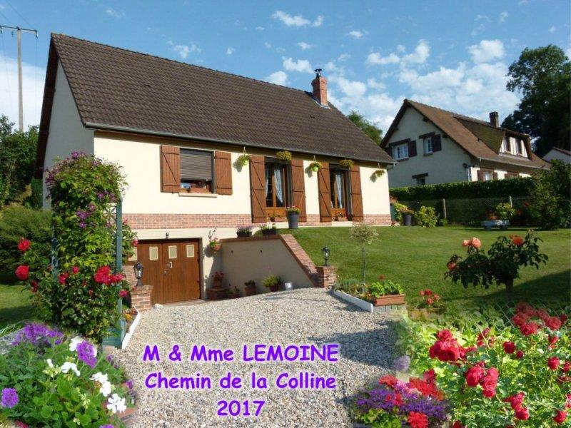 M. LEMOINE
