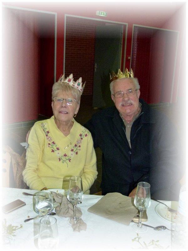 M. et Mme Roucheux