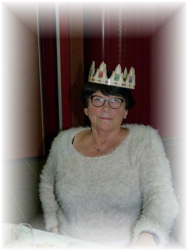 Mme Guérout